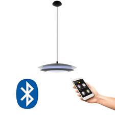 Eglo Smart LED Pendelleuchte Crosslink schwarz 27W 3400lm RGBW warm -> UVP 379€