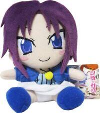 "Lucky Star Plushdoll ~5"" - Konata Izumi"