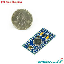Arduino Pro Mini 5/3.3V- Pro Mini 32MHz - LGT8F328P ISP programmer - ArduinoShop
