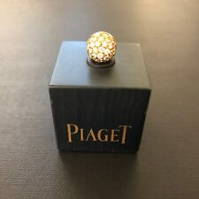 Piaget 18ct Yellow Gold Diamond Tanagra Setting for Ring