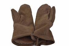Militär Schießhandschuh, Handschuh, Jagdhandschuh, Lederhandschuh