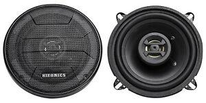 "Hifonics 5.25"" 400 Watt Rear Deck Speaker Replacement For 02-05 Hyundai Accent"