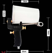 Gelcoat Spray  Resin Spray Gun gel coat Fiberglass  Free Delivery