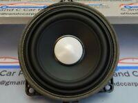 BMW Harman Kardon Midrange Speaker 1 3 4 Series F20 F21 F30 F32 9364956