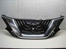 OEM NISSAN MURANO 2015 2016 2017 2018 FRONT GRILLE OEM 15 16 17 18 USED