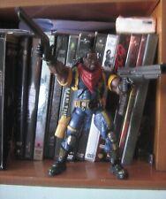Marvel Legends Bishop ToyBiz 2006