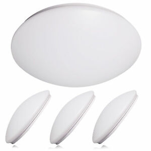 18W LED IP44 Ceiling Downlight Recessed Wall Mount Light Kitchen Bathroom Lamp