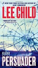 Persuader (Jack Reacher) by Lee Child