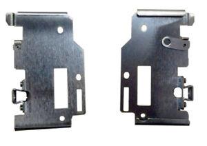 Ciena NTK609CZ,Ranura Cubierta Frontal Kit de Extensión Con / Tornillos Hardware