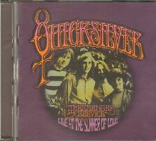 QUICKSILVER MESSENGER SERVICE-2-CD-LIVE AT THE SUMMER OF LOVE- 2011