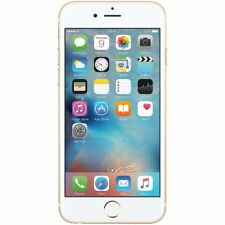 Apple iPhone 6S 16GB Smartphone Gold Factory Sealed