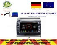 AUTORADIO GPS NAVI ANDROID 10.0 DAB+ BT WIFI CARPLAY FUR FIAT DUCATO K5586