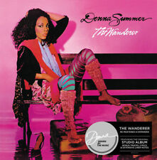 CD de musique disco Donna Summer