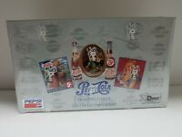 Pepsi Series 1 Collectible Trading Card Unopened Pack Box