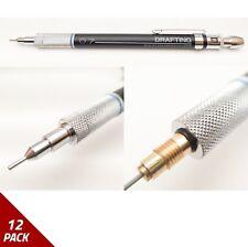 (rare) Mechanical Drafting Pencil 0.7mm TAKEDA Precision CREATIVITY 12 PACK