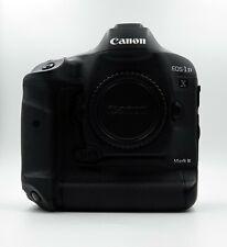 Canon EOS 1DX Mark II 20.2MP Digital SLR Camera Body - Shutter Count <41000