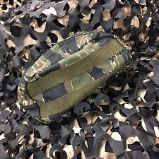 NEW Valken V-Tac Paintball Vest Zipper Pouch - Tigerstripe