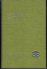 Experience and Judgment...Investigations in a Genealogy of Logic by Husserl
