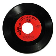 1969 Blood, Sweat & Tears 'And When I Die/Sometimes In Winter' Columbia 45 RPM