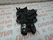 AUDI A4 B7 A6 C6 2004-2010 REAR TAILGATE BOOT LID LOCK CATCH 4F5827505C