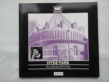 JAMES SHIRLEY.HYDE PARK.RSC SWAN THEATRE.S/B 1987 B/W PHOTOS.J CARLISLE.F DEAN
