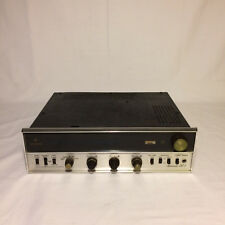 Vintage Hh Scott Stereomaster 382-B Stereo Receiver (For Parts Or Repair)