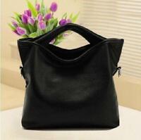 Women Handbag Shoulder Bags Tote Purse Genuine Leather Women Messenger Hobo Bag