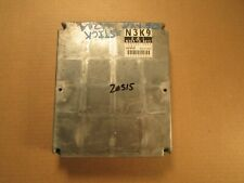 MAZDA RX8 ECU ECM COMPUTER N3K9 18 881 E