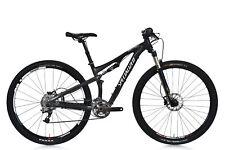 "2012 Specialized Epic Comp 29 Full Suspension Mountain Bike Small 15.5"" SRAM"