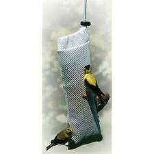 2 Audubon Heavy Duty Thistle Sock Feeders  + 4 lb Thistle Seed