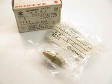 OEM Suzuki Carburetor Needle Valve 13332-82000 ( 96051725) For Aisin 2-bbl