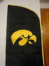 UNIVERSITY  OF IOWA  TAILGATE FLAGS