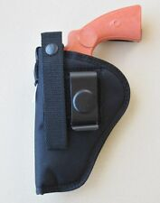 "Holster for 3"" BBL RUGER GP100,SPEED SIX,SECURITY SIX"