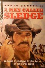 A MAN CALLED SLEDGE(1970)James Garner Laura Antonelli Dennis Weaver Claude Akins