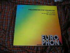 LPPopPhilharmonic OrchestraSameMax GregerEUROPHON