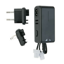 Hotronic Recharger Power Plus E/M Series | Spare Battery Charger and Euro Adapte