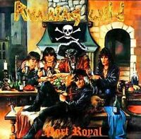 Running Wild - Port Royal - New CD