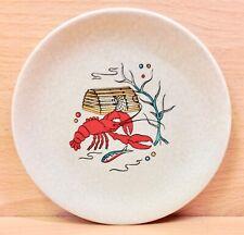 """Fieldings Crown Devon """"Oceania"""" Pattern 6"""" Side Plate."""