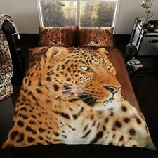 Polyester Animal Print Bedding Sheets