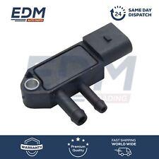 Filtro de Partículas Diferencial Sensor de Presión DPF Audi VW 076906051B