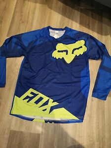 Fox Racing MTB Jersey (Medium)