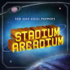 Red Hot Chili Peppers STADIUM ARCADIUM 150g NEW SEALED VINYL 4 LP BOX SET