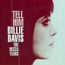 Billie Davis - Tell Him: Decca Years [New CD]
