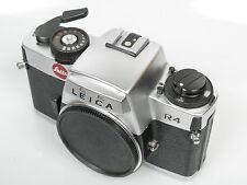 Leica R4 chrom schöner und funktionsf. Zustd. nice and working