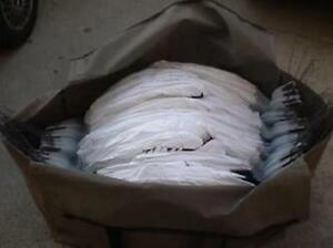 Goose Silo Sock Deadly Custom Decoy Bag NEW