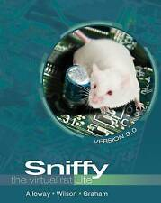 Sniffy the Virtual Rat Lite, Version 3.0 (with CD-ROM) by Greg Wilson, Tom...