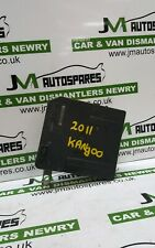 2008-2013 renault kangoo 1 5dci engine bay fuse box 8201044238