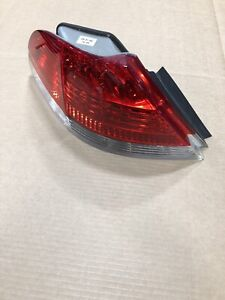 2006-2008 BMW 750i 760i B7 (E66/E65) LEFT DRIVER REAR TAILLIGHT BRAKE LIGHT #94
