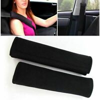 schwarz weich rucksack geschirr sicherheit schulterriemen auf auto gurt polster