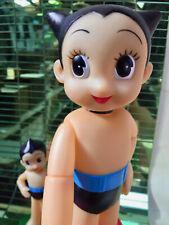Astro Boy Billiken Bobble Head Limited Figure Doll Mint Astroboy Atom With Box